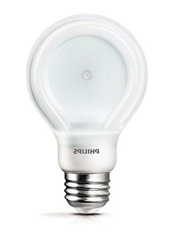 Philips 433227 60 Equivalent Light Bulb Dimmable
