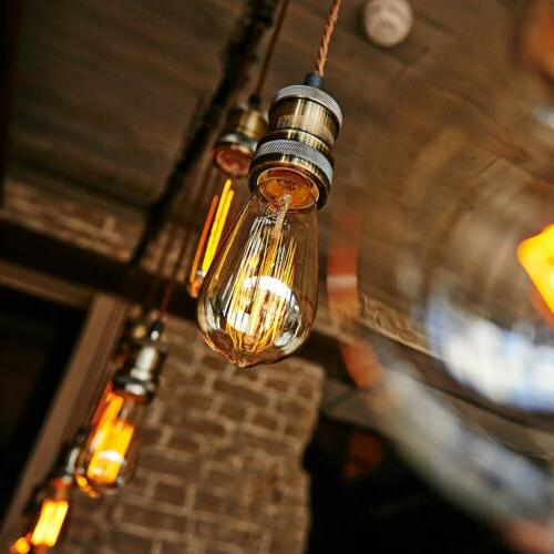 Antique Style Light Bulbs E26 E27