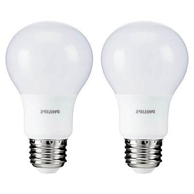 Philips 40W Replacement 450 Soft Bulb, 8