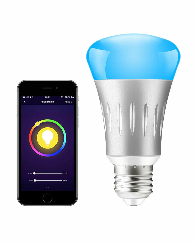 Bulbs Dimmable Switch /Alexa/IFTTT