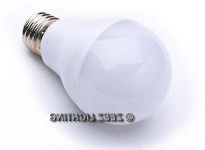 5W LED Light A19 E26 Soft Cool Bright White Daylight