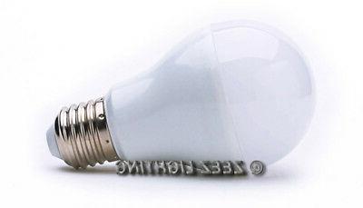 5W 9W 12W LED A19 E26 Soft Warm Cool Bright White
