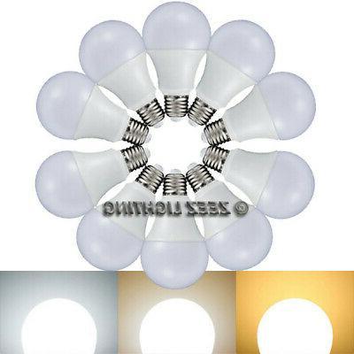 5w 7w 9w 12w led light bulbs