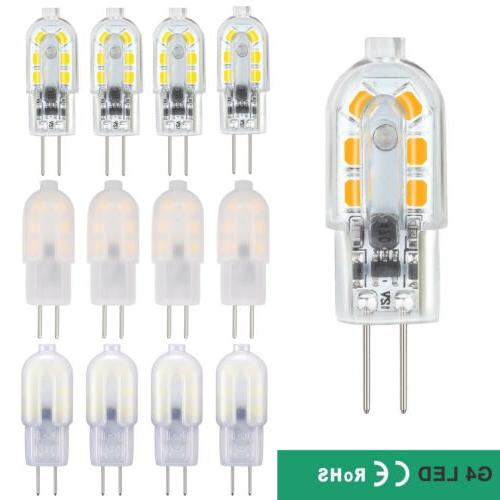 5w g4 led bulb bi pin base
