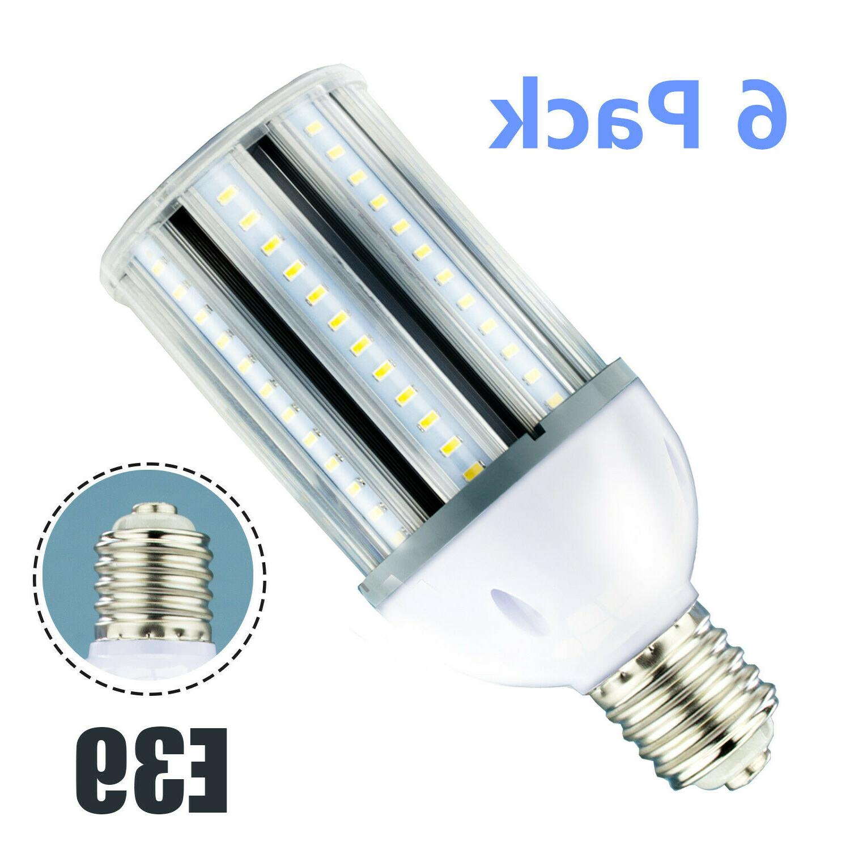 6 pack led 60w light bulbs e39