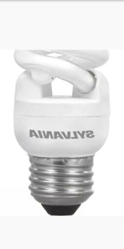 60W CFL Miniature