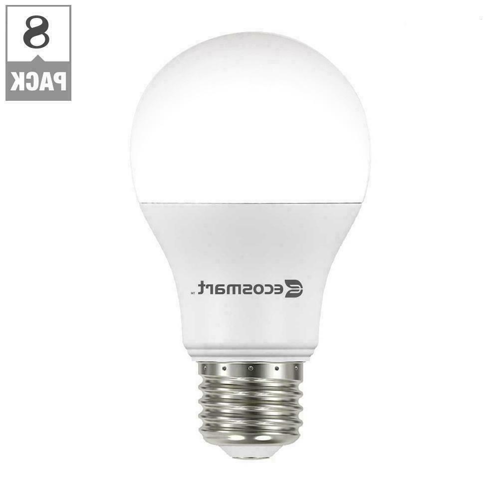 60-Watt Equivalent Non-Dimmable Lm Light Daylight