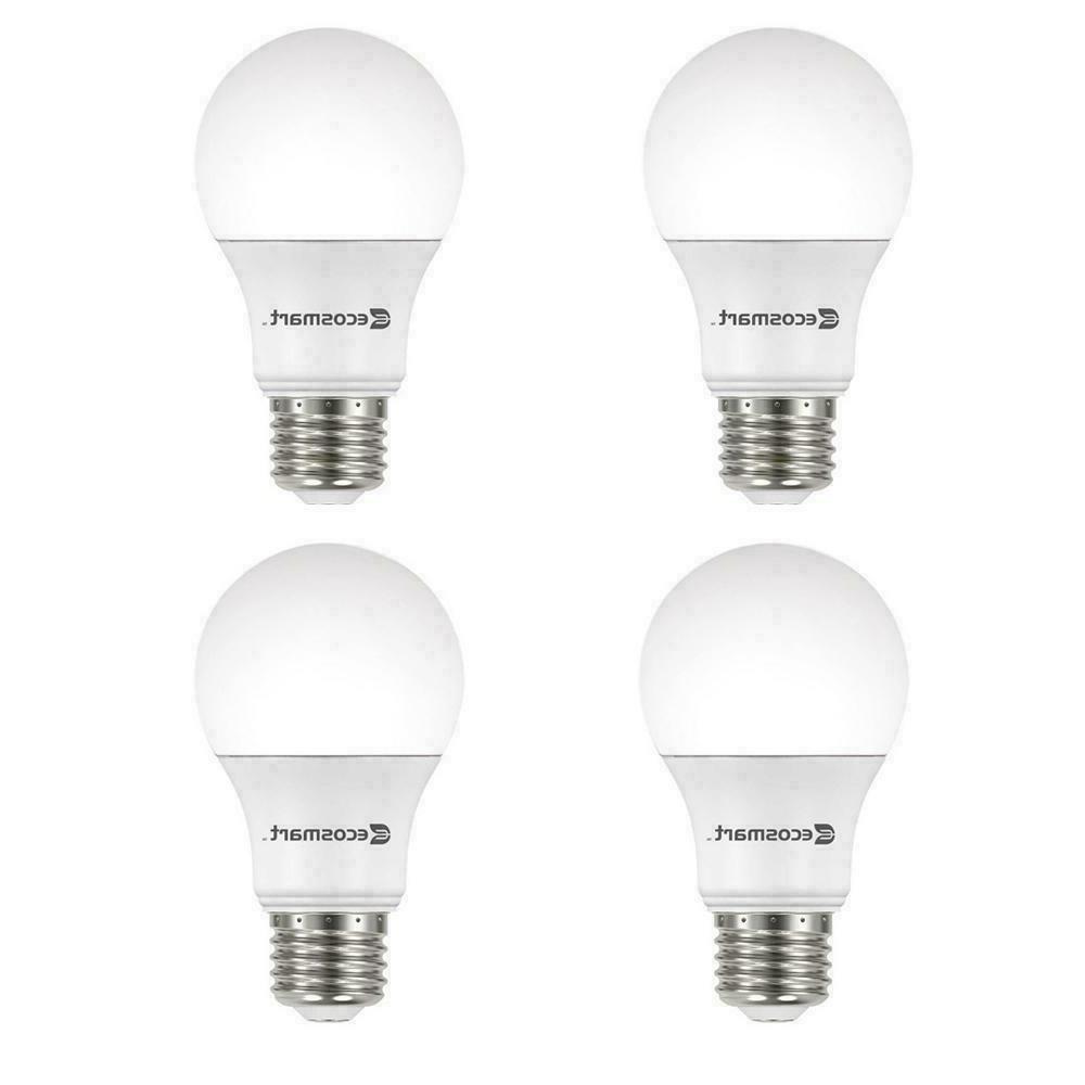 60-Watt A19 Non-Dimmable Light