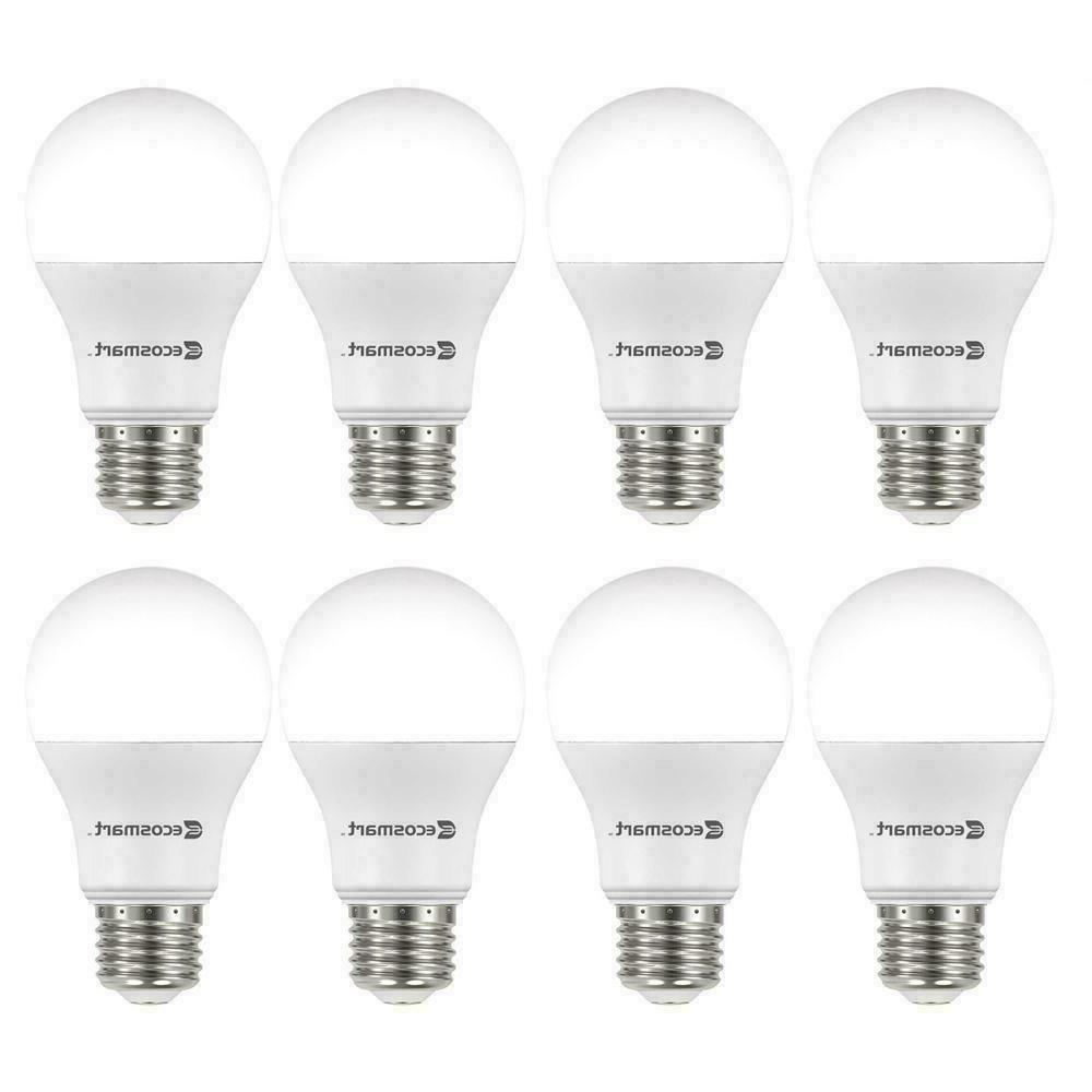 60 watt equivalent a19 basic non dimmable