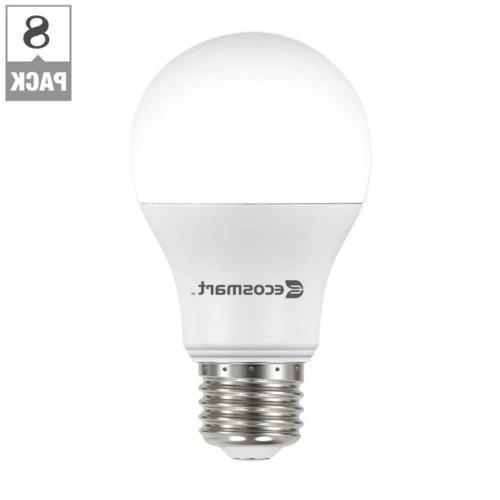EcoSmart Non-Dimmable Light Bulb Daylight