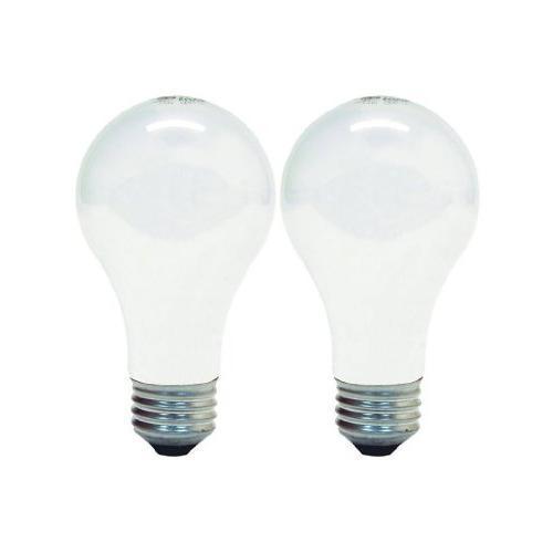 63005 soft white a19 light