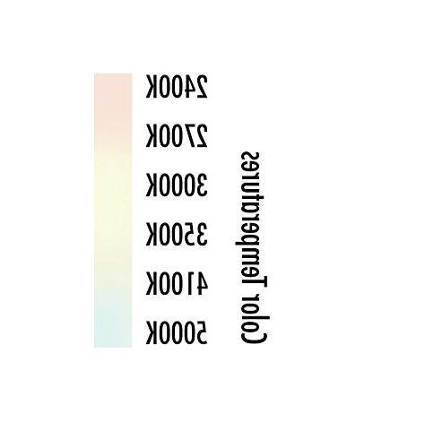 TCP SpringLamp CFL Equivalent, Soft White , GU24 Base Spiral Bulb