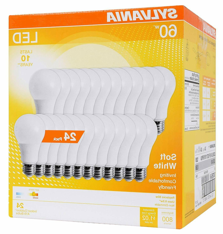 74765 a19 efficient 8 5w soft white