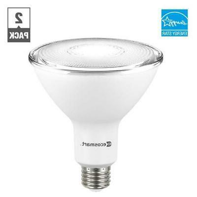 90 Watt Energy Star Flood LED Light Bulb Bright White 2