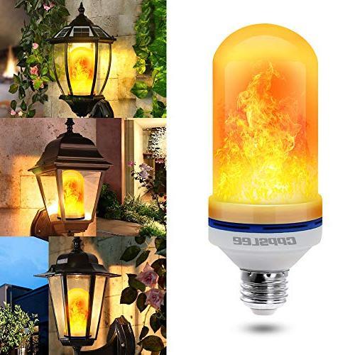 CPPSLEE - Effect Bulb 4 Modes Down E26 LED - Christmas Home/Hotel/Bar