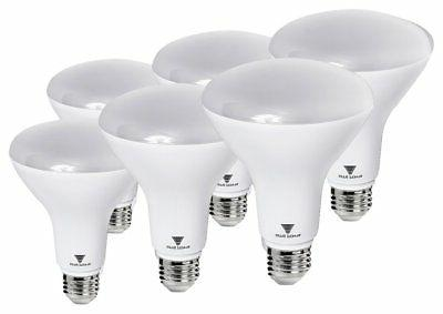 LED Flood Light Bulb Energy Star Saving Halogen Reflector Id