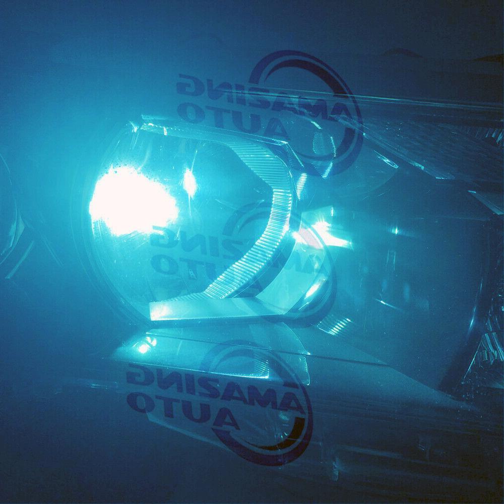 Amazing Bulbs Kit Low Fog 35W
