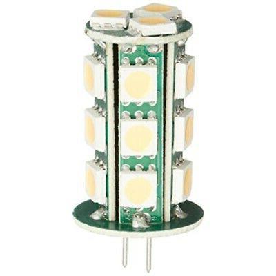 Halco BC5982 80690 - JC20/2WW/LED - 2.4W JC Type LED Light B