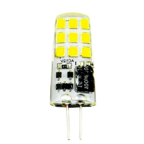Bi-Pin G4 Volt 3 T3 Replacement Light