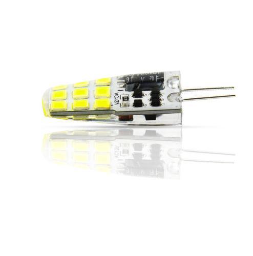 Bi-Pin Volt LED 3 T3 Halogen Replacement
