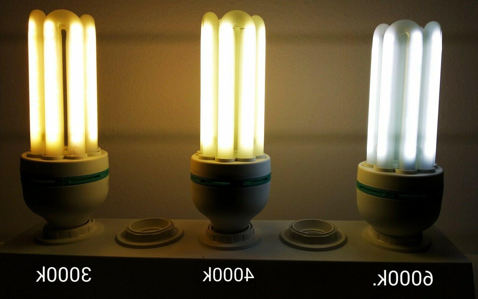 big 8 led 4u shape light bulb