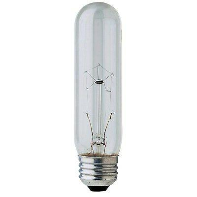 Feit BP25T10 T10 Long Life Tubular Light Bulbs