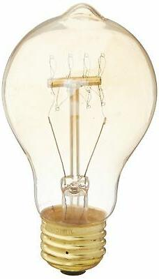 bp60at19 rp a19 vintage incandescent