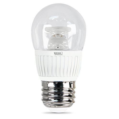 Feit A15 Clear Medium LED Light