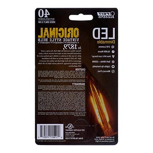 Flame Candelabra Light CA10, E12 Pack