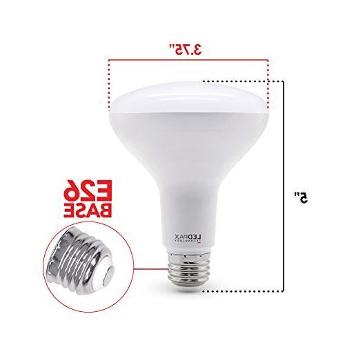 LEDPAX BR30-3K-4 LED
