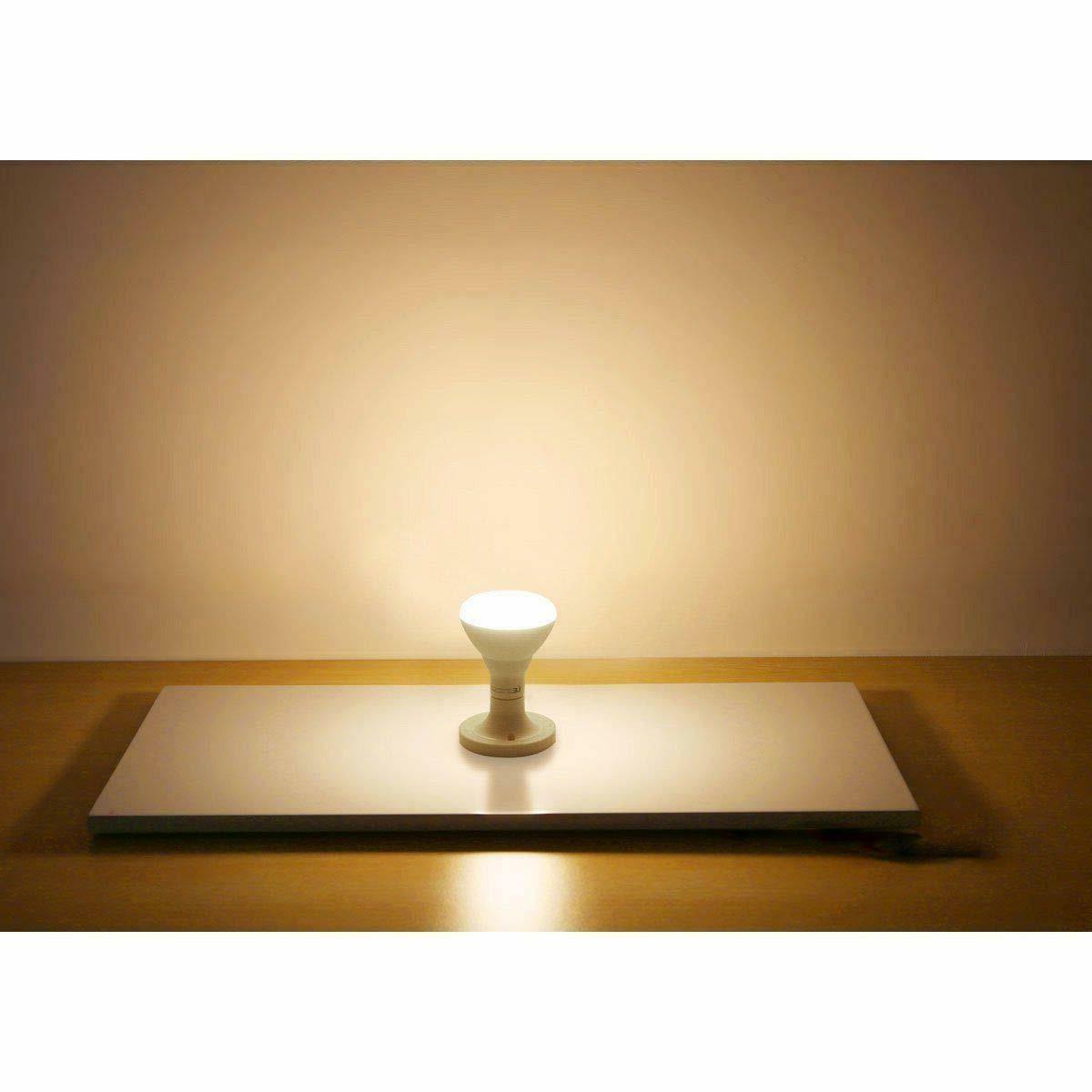 BR30 LED Soft White Light Bulbs 65