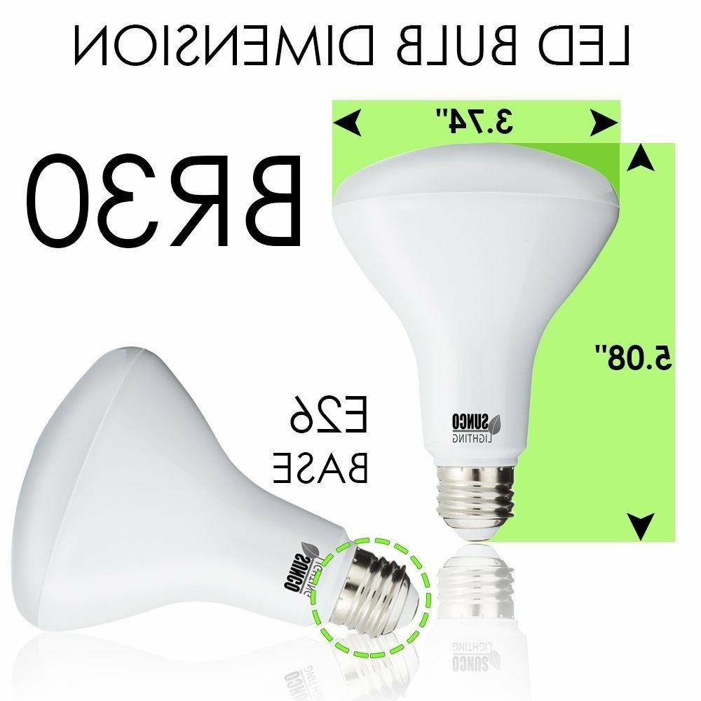 Sunco LED 11W White Light