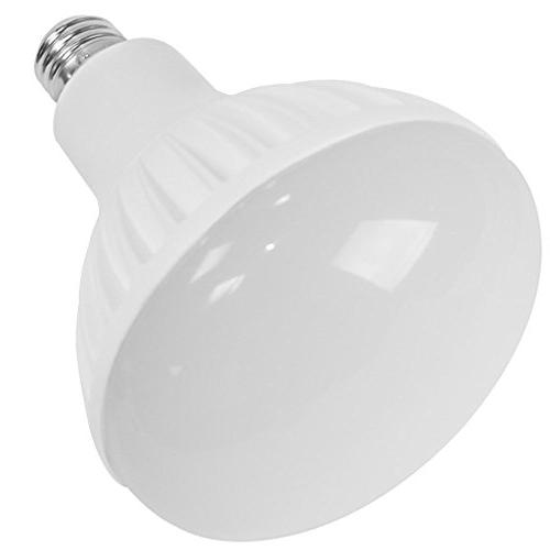 Euri ER40-1000 BR40 Bulb, Soft White Dimmable, 18.5W , 1440 Angle, UL-Listed