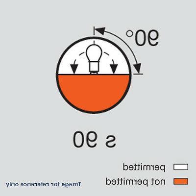 OSRAM FKW 300w Halogen Bulb