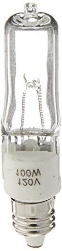 eTopLighting  Bulbs, 120V 75W Halogen Replacement Bulb, E11