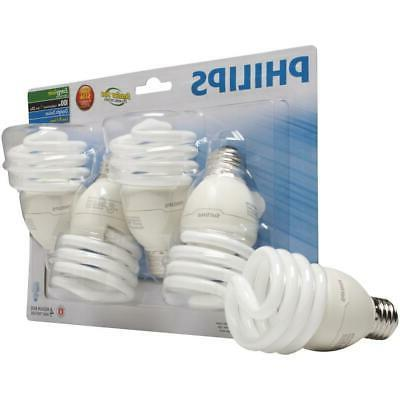 cfl light bulbs daylight 100w equivalent deluxe
