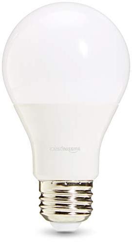 AmazonBasics Commercial Grade Light Bulb   Equivalent, 6-Pack