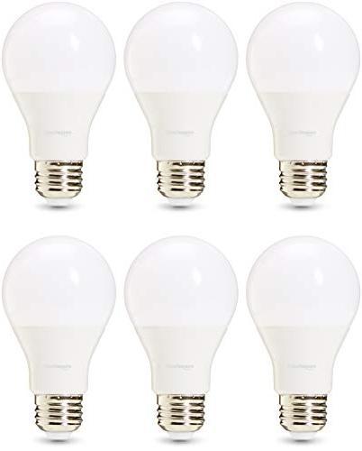 commercial grade light bulb equivalent
