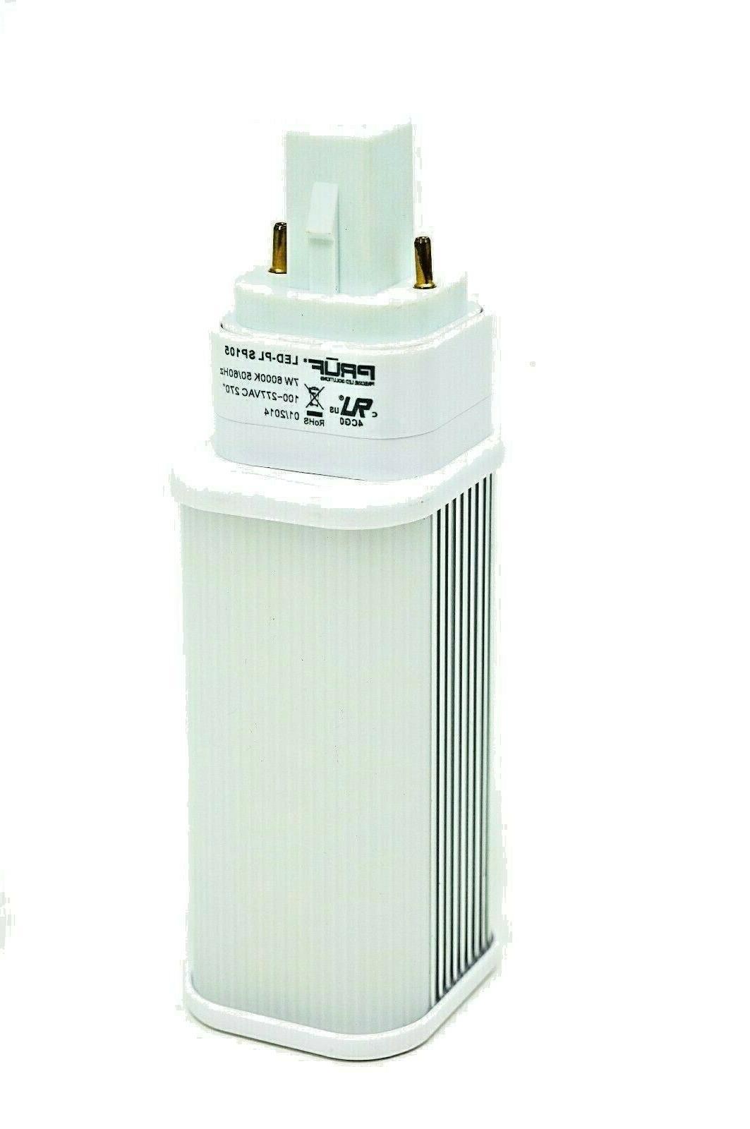 cool white led gx23 2 pin bulb