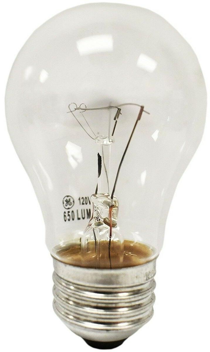 GE Watt Ceiling Appliance Bulbs,