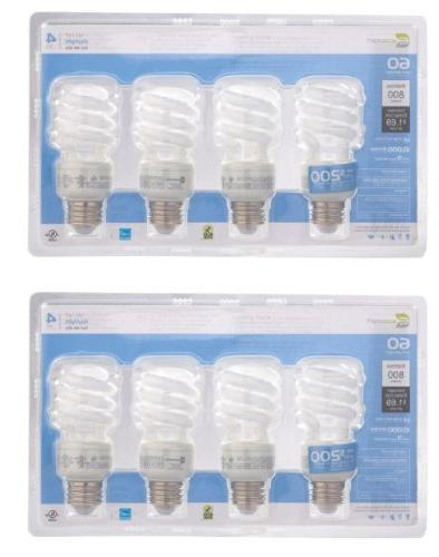 daylight light bulbs two 4