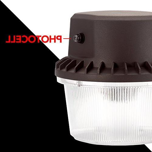 LEDPAX DDBL-35W Barn Light,