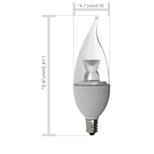 Bioluz LED Watt Tip