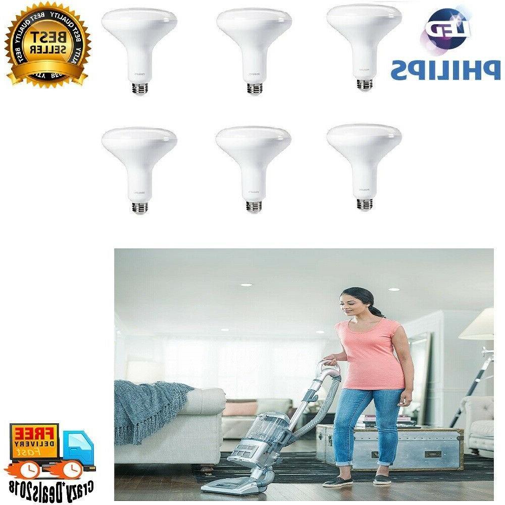 Philips Led Dimmable Light Bulb 800-Lumens 5000-Kelvin 10W D