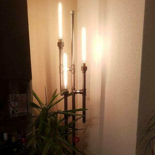 Light Bulbs Watts LED Tubular 120V LED Bulb