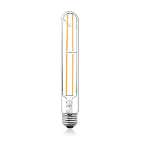 Dimmable T10 LED Light Bulbs Watts LED Tubular LED
