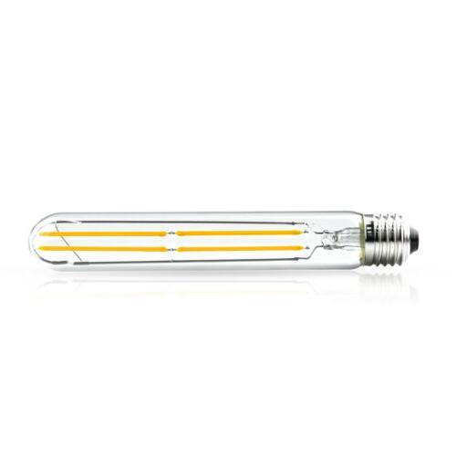 Dimmable T10 Filament Light LED LED Bulb