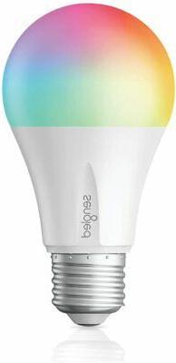 Sengled Smart LED Multicolor  Bulb, Hub Required, RGBW 16 Mi