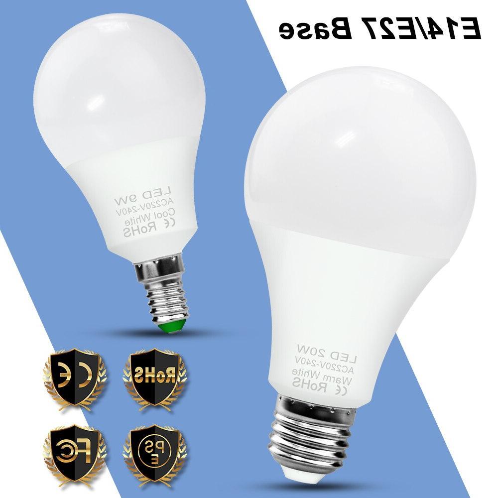 e14 led font b bulb b font