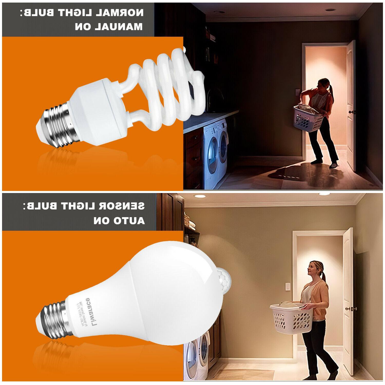 E26 LED 50W/90W/120W/150W/180W Eq.PIR Sensor 2021